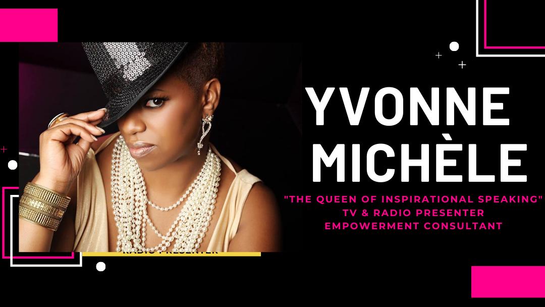 Yvonne Michéle